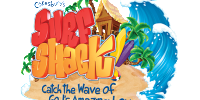 Surf Shack! Vacation Bible School